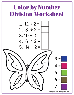 spring math worksheet for grade 1