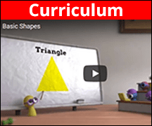 Kindergarten Math Curriculum